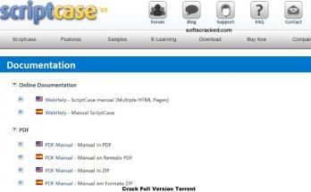 ScriptCase Crack Full Torrent
