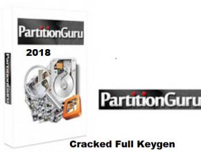 Eassos PartitionGuru Crack Free DOwnload