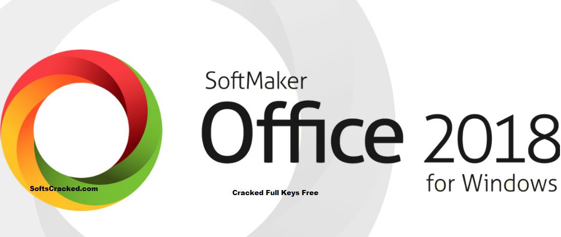 SoftMaker Office 2018 Crack Professional Keys