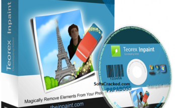Teorex Inpaint 7 Crack Full Serial Keys Free