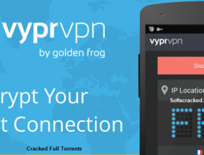 VyprVPN Crack Full Version Torrent