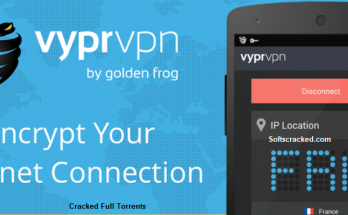 VyprVPN Crack Full Version Torrent