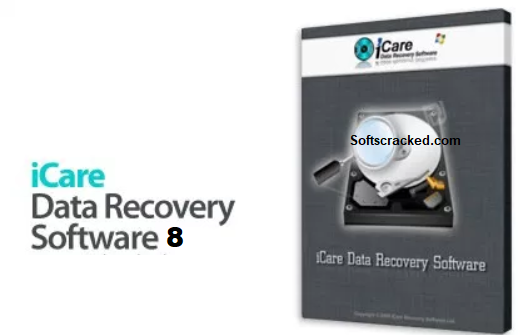 iCare Data Recovery Crack Pro Free Download