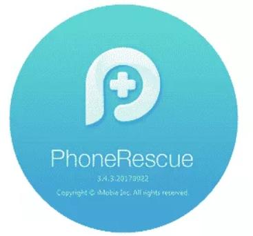 phonerescue error code